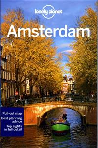 Lonely Planet Amsterdam Guide