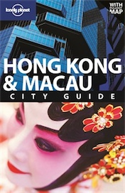 Lonely Planet Hong Kong & Macau Guide