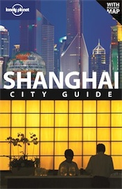 Lonely Planet Shanghai Guide